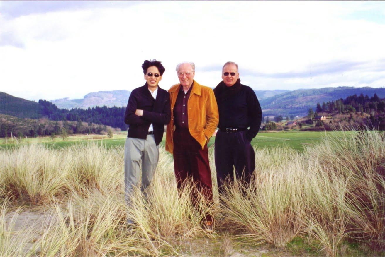 2001 Henrie Glenn and Mel 400 dpi