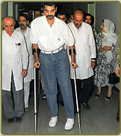 500GB SSD:Users:jeffgates:Desktop:Uday Hussein leaving the hospital 1996.jpg
