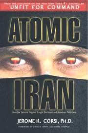 Corsi Atomic Iran
