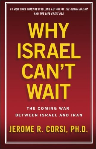 Corsi - Why Israel Can't Wait
