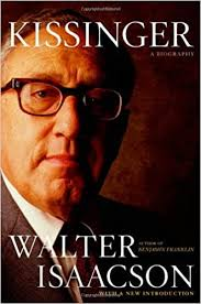 Kissinger: A Biography: Isaacson, Walter: 9780743286978: Amazon.com: Books